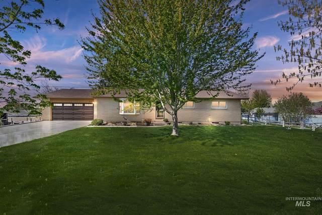 2626 E 12th St., Emmett, ID 83617 (MLS #98801202) :: Boise River Realty