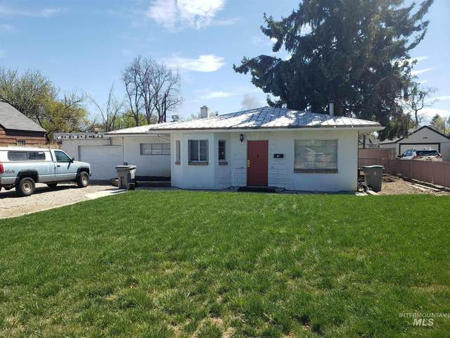 407 W Iowa, Boise, ID 83706 (MLS #98801218) :: Epic Realty