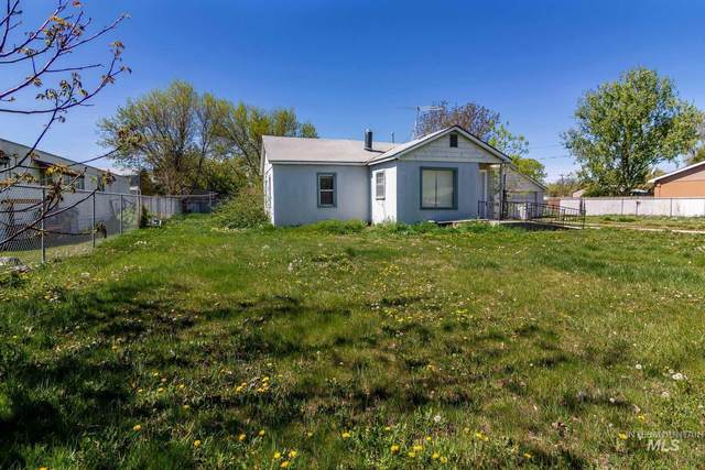 522 Kearney, Caldwell, ID 83605 (MLS #98801240) :: City of Trees Real Estate