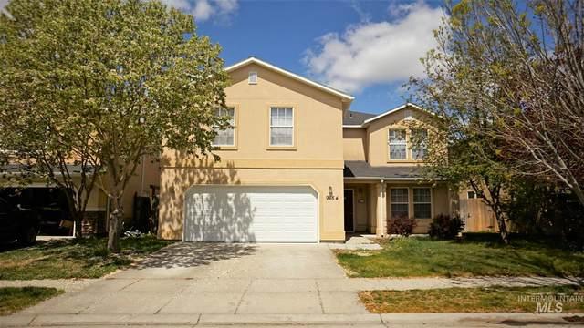 9154 W Rustica Dr, Boise, ID 83709 (MLS #98801241) :: Navigate Real Estate