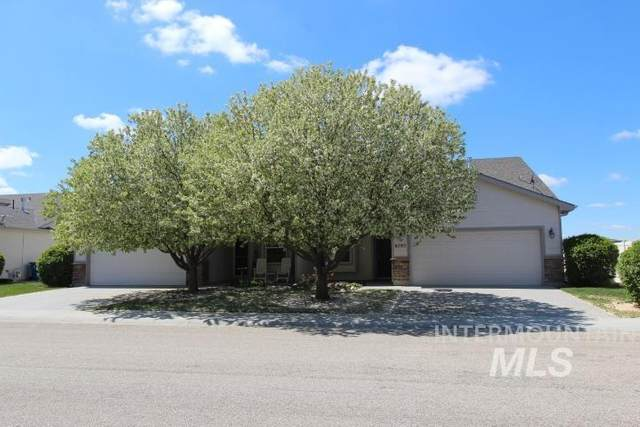 6295 S Zither Ave, Boise, ID 83709 (MLS #98801248) :: Boise River Realty