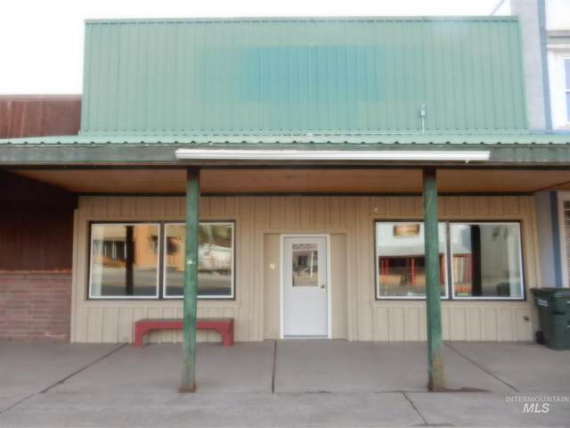 411 Main, Cottonwood, ID 83522 (MLS #98801288) :: Boise River Realty