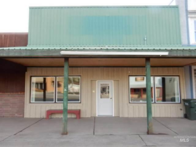 411 Main, Cottonwood, ID 83522 (MLS #98801288) :: Juniper Realty Group