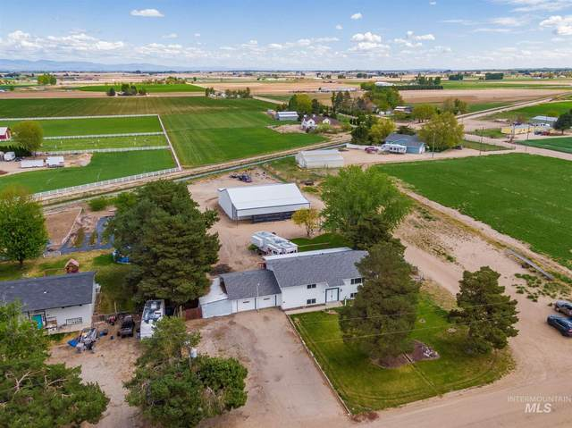17542 Friends Rd, Caldwell, ID 83607 (MLS #98801302) :: Hessing Group Real Estate