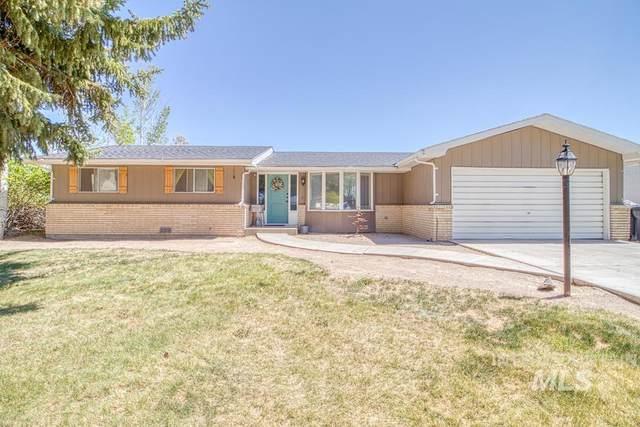 1687 Briarwood Ln, Twin Falls, ID 83301 (MLS #98801323) :: Epic Realty