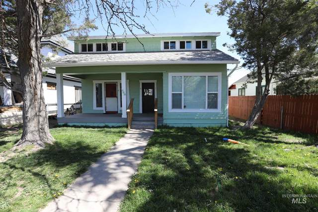 456 2nd Ave. N, Twin Falls, ID 83301 (MLS #98801325) :: Jon Gosche Real Estate, LLC