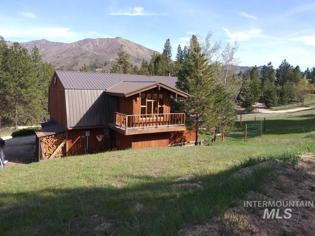 70 Wilderness Ranch Rd, Boise, ID 83716 (MLS #98801347) :: First Service Group