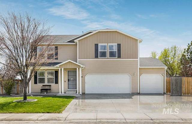 341 W Steph, Kuna, ID 83634 (MLS #98801352) :: Navigate Real Estate