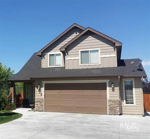 4305 N Chapala Way, Boise, ID 83713 (MLS #98801381) :: Michael Ryan Real Estate