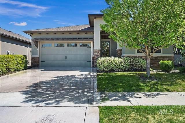 5976 N Rio Vista Way, Meridian, ID 83646 (MLS #98801397) :: Hessing Group Real Estate