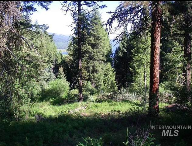 517 Collier View Rd, Cascade, ID 83611 (MLS #98801428) :: Boise Home Pros