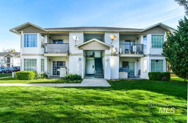 142 N Seafury Lane, Boise, ID 83704 (MLS #98801430) :: Epic Realty