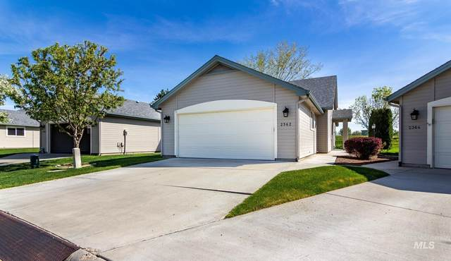 2362 River Oaks Drive, Nampa, ID 83686 (MLS #98801432) :: Juniper Realty Group