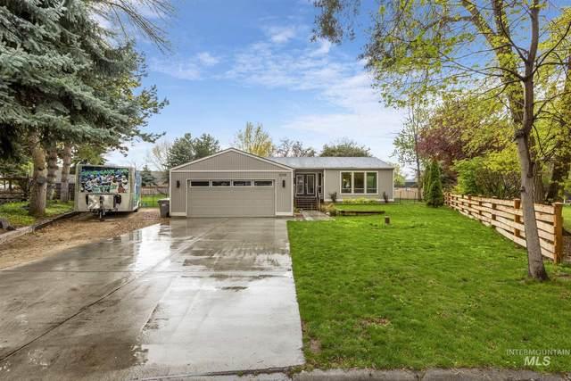 9298 W Teakwood Dr, Boise, ID 83709 (MLS #98801437) :: Michael Ryan Real Estate