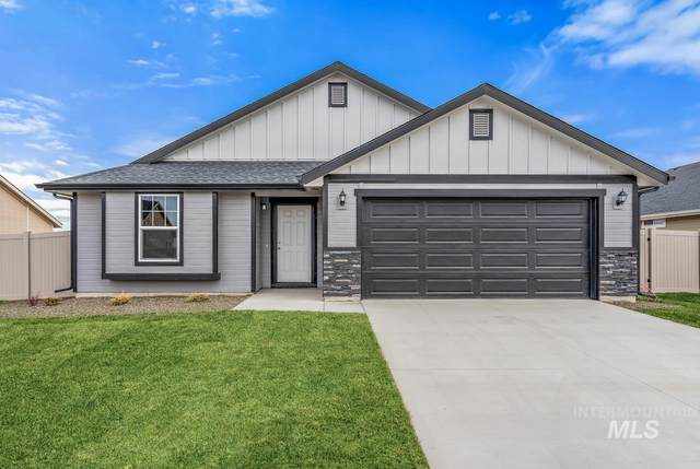 3657 S Magnolia Ave., Nampa, ID 83686 (MLS #98801443) :: First Service Group