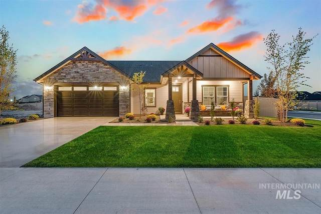 677 E Taper St., Kuna, ID 83634 (MLS #98801448) :: Navigate Real Estate