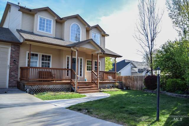 14186 W Chadford Dr., Boise, ID 83713 (MLS #98801454) :: Navigate Real Estate