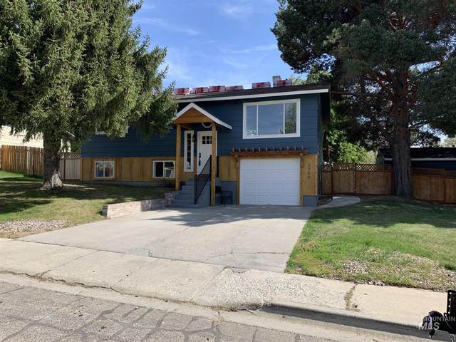 2300 Denise Cir, Payette, ID 83661 (MLS #98801461) :: Hessing Group Real Estate