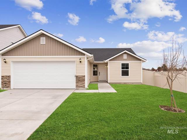 10280 Longtail Dr., Nampa, ID 83687 (MLS #98801472) :: Epic Realty