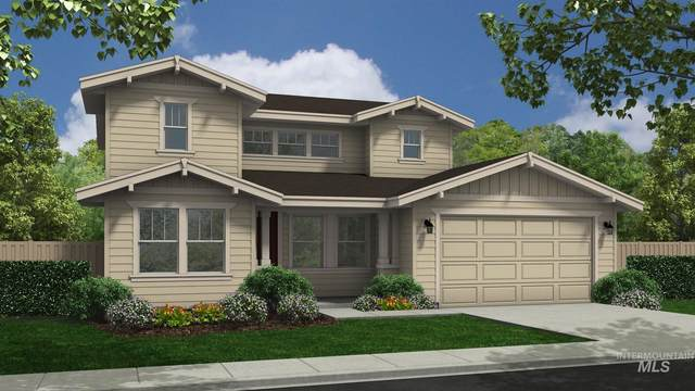3824 E Huntly St., Meridian, ID 83642 (MLS #98801473) :: First Service Group
