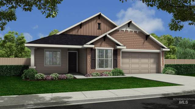 3799 E Levin St, Meridian, ID 83642 (MLS #98801474) :: First Service Group