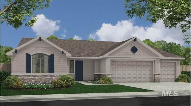 831 W Tawleed St, Middleton, ID 83644 (MLS #98801477) :: Navigate Real Estate