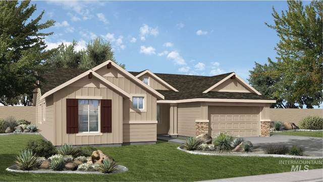 12794 S Arezzo Way, Nampa, ID 83686 (MLS #98801479) :: Epic Realty