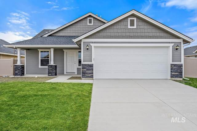 10288 Longtail Dr., Nampa, ID 83687 (MLS #98801485) :: Epic Realty