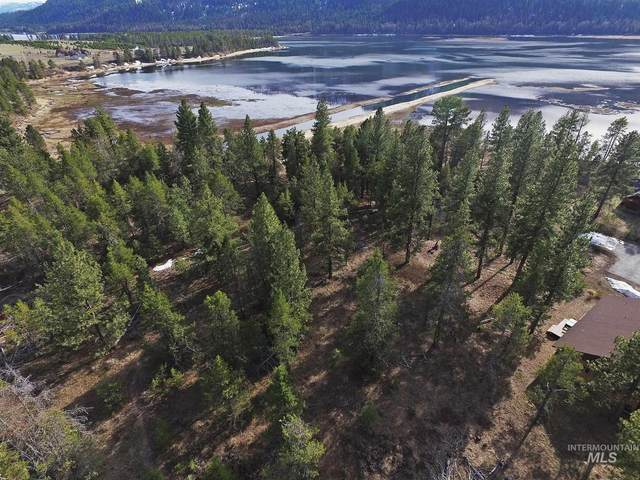 13085 Crane Shores Drive, Donnelly, ID 83615 (MLS #98801491) :: The Bean Team