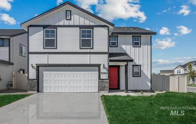 12137 W Yorkstone Dr., Nampa, ID 83651 (MLS #98801496) :: Epic Realty