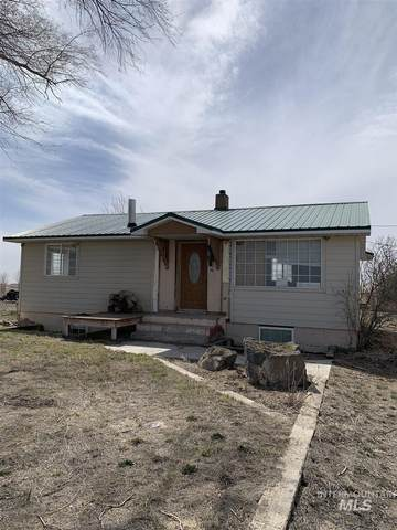 1069 N 600 E, Rupert, ID 83350 (MLS #98801498) :: Juniper Realty Group