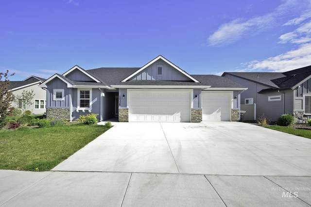 10326 Baker Lake St., Nampa, ID 83687 (MLS #98801511) :: Minegar Gamble Premier Real Estate Services