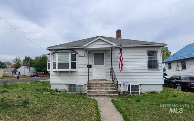 646 11th Street, Clarkston, WA 99403 (MLS #98801533) :: Navigate Real Estate