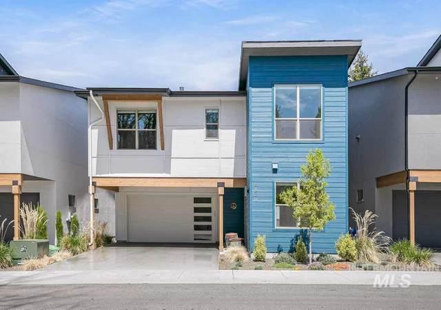 6420 W Glencrest, Boise, ID 83714 (MLS #98801545) :: Epic Realty