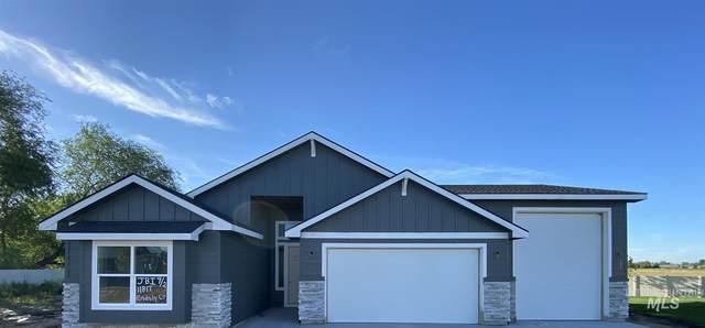 3923 Palisade Avenue, Caldwell, ID 83605 (MLS #98801553) :: Story Real Estate