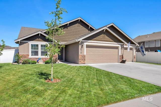 11672 Annette Ct, Caldwell, ID 83605 (MLS #98801559) :: Michael Ryan Real Estate