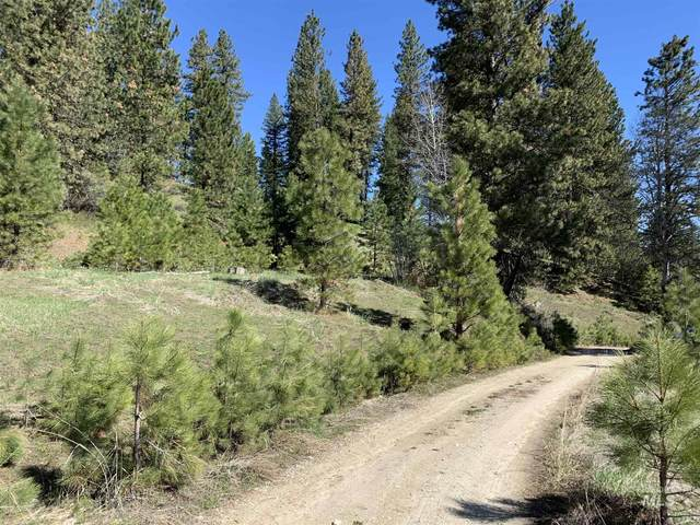 LOT 53 Boise Holcomb Sub 3, Boise, ID 83716 (MLS #98801590) :: Hessing Group Real Estate