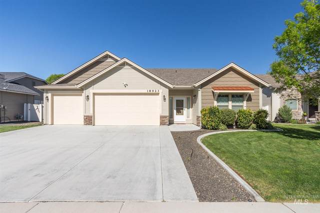18923 Lone Pine, Nampa, ID 83687 (MLS #98801605) :: Epic Realty