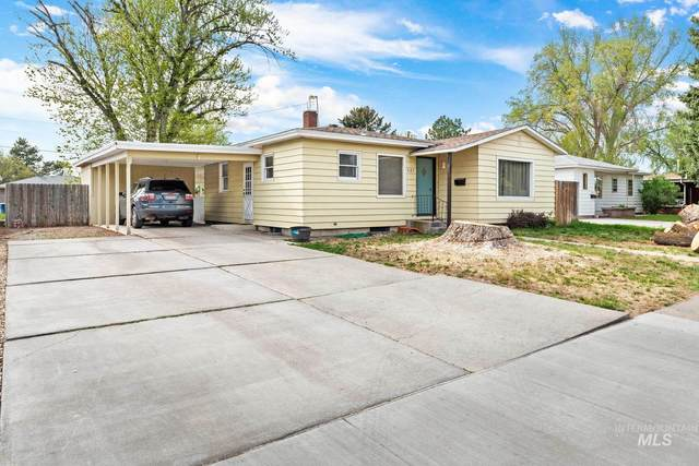 925 N 10th East, Mountain Home, ID 83647 (MLS #98801615) :: Epic Realty