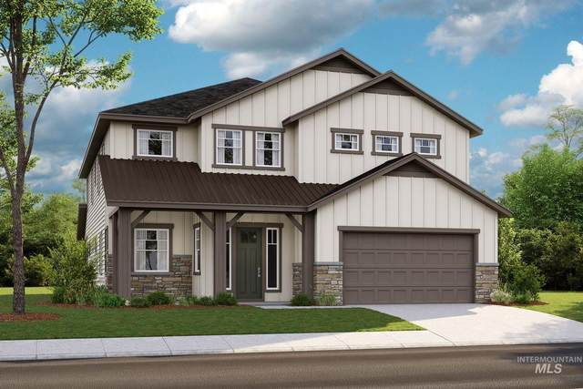 5578 S Zaivcla Ave., Meridian, ID 83642 (MLS #98801625) :: City of Trees Real Estate