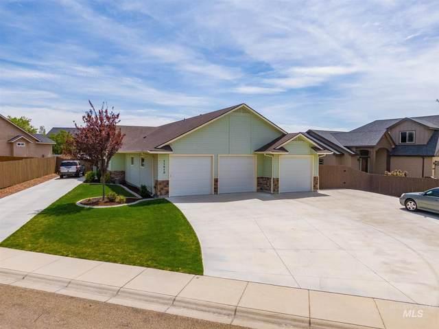 11619 W Hawkins Ave, Nampa, ID 83651 (MLS #98801628) :: Haith Real Estate Team