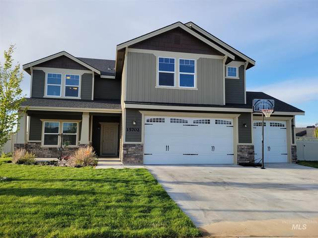 15702 Cumulus, Caldwell, ID 83607 (MLS #98801631) :: Juniper Realty Group