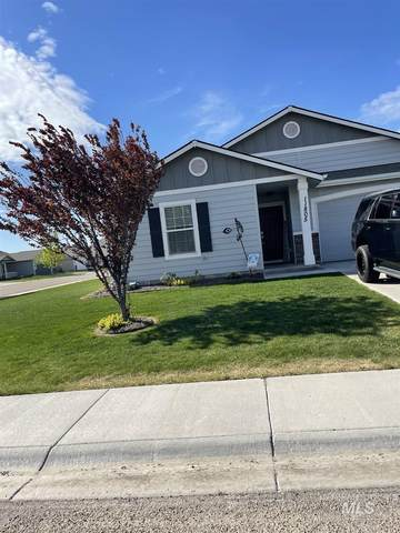 11805 Cambria Street, Caldwell, ID 83605 (MLS #98801632) :: Juniper Realty Group