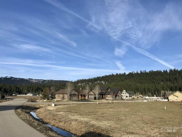 Lot 113 Graham Drive, Mccall, ID 83638 (MLS #98801643) :: First Service Group