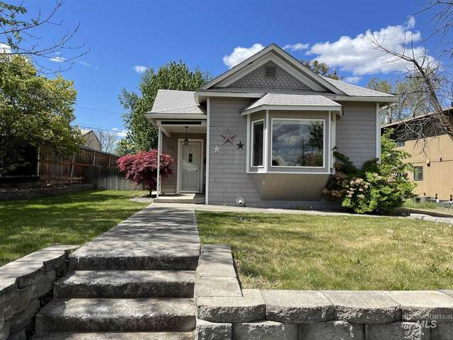714 3rd St, Clarkston, WA 99403 (MLS #98801646) :: Epic Realty