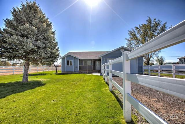 474 S. 100 W., Jerome, ID 83338 (MLS #98801652) :: Jeremy Orton Real Estate Group