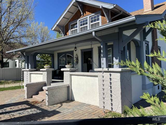 829 N Meridian, Meridian, ID 83642 (MLS #98801659) :: Full Sail Real Estate