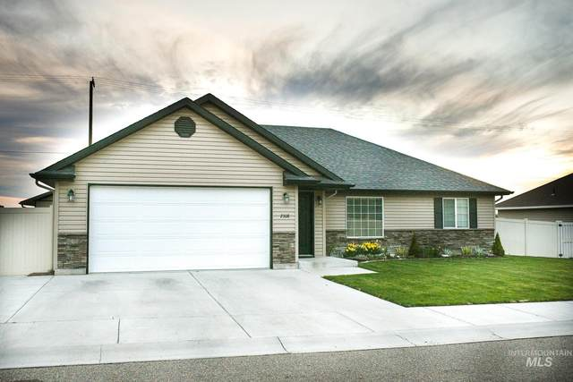 2308 Alderwood Ave, Burley, ID 83318 (MLS #98801664) :: Epic Realty