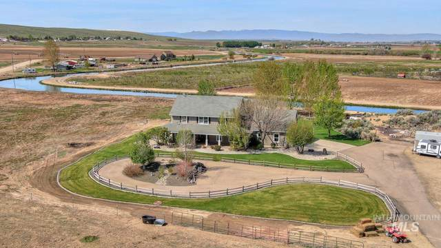 1707 S Forrey Rd, Kuna, ID 83634 (MLS #98801672) :: Boise Valley Real Estate