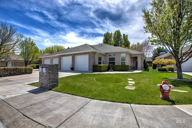 684 Riverview Drive, Twin Falls, ID 83301 (MLS #98801675) :: Epic Realty